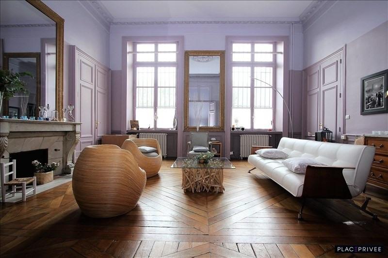 Venta  apartamento Nancy 425000€ - Fotografía 2