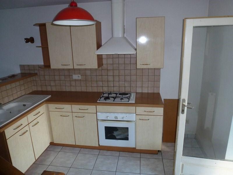 Sale house / villa St christophe et le laris 160000€ - Picture 6