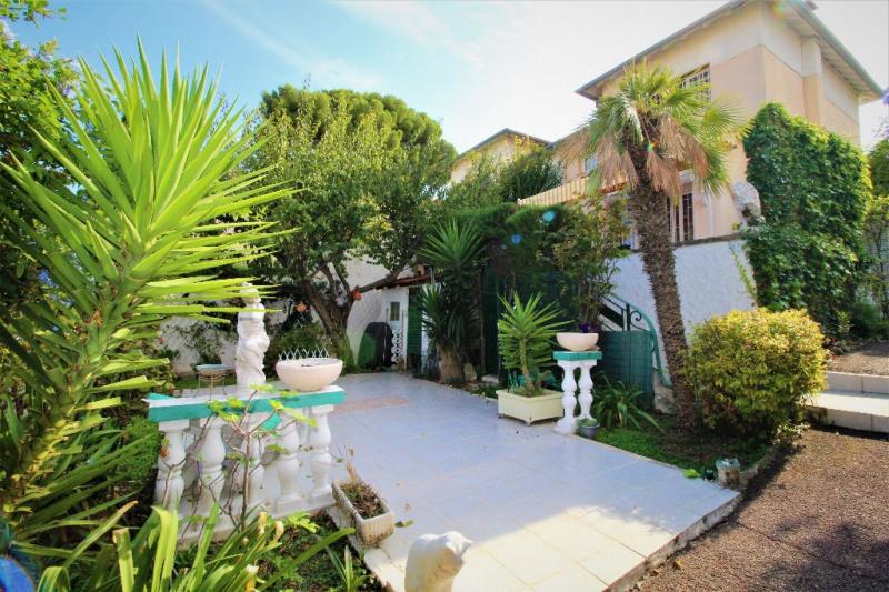 Sale house / villa Le cannet 449000€ - Picture 1