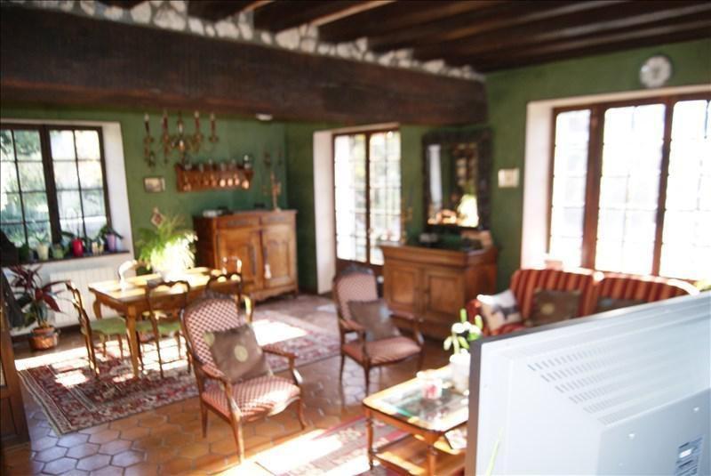 Vente maison / villa Lere 196200€ - Photo 9