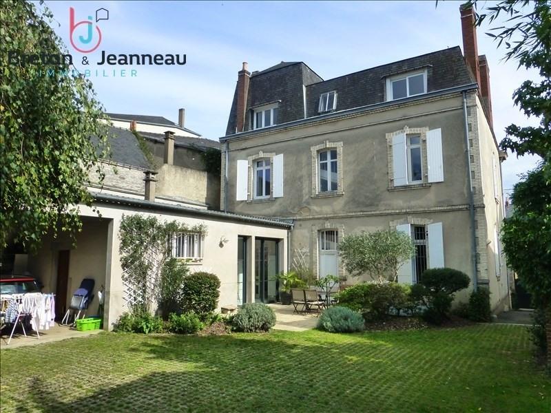Vente de prestige maison / villa Laval 655200€ - Photo 1
