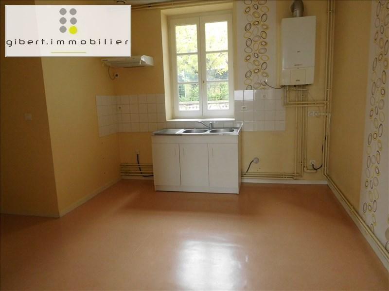 Rental apartment Le puy en velay 571,75€ +CH - Picture 1