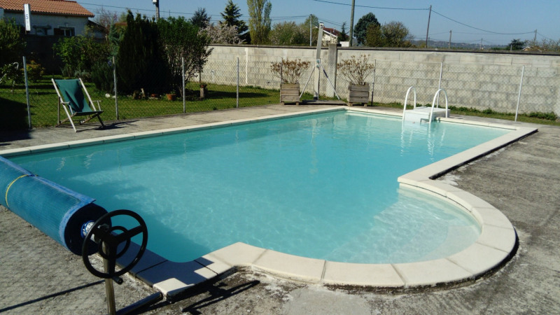 Sale house / villa Estrablin 360000€ - Picture 18