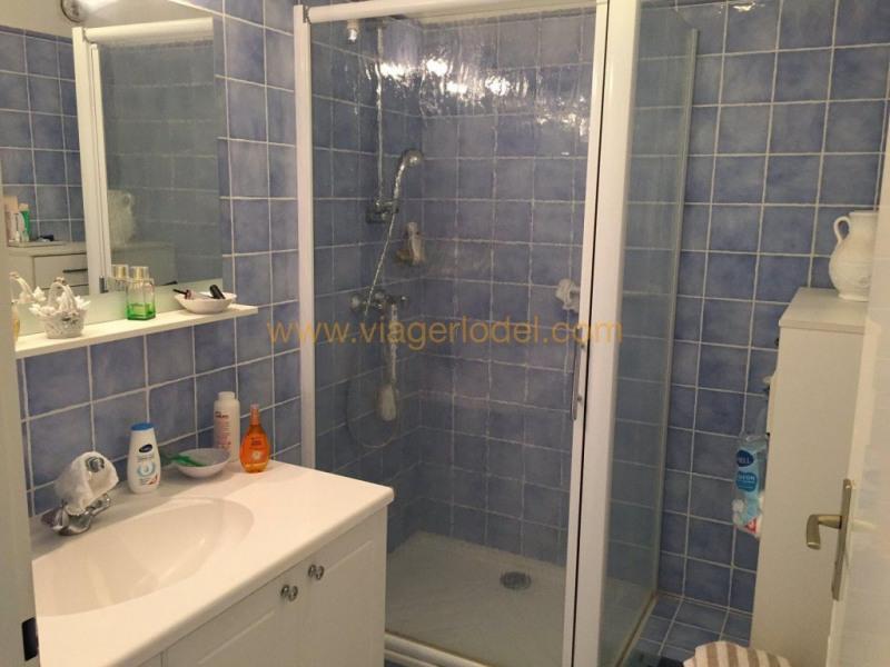 Lijfrente  appartement Saint-laurent-du-var 73500€ - Foto 5