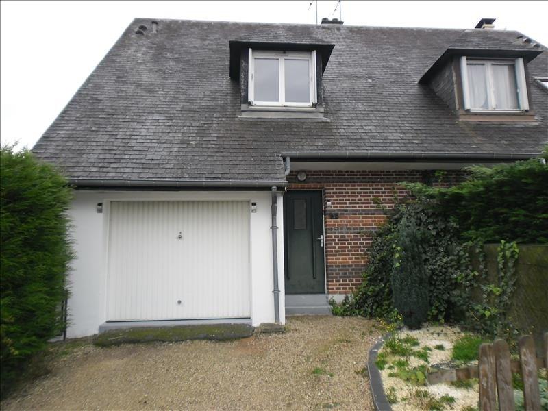 Vente maison / villa Lisieux 138500€ - Photo 1