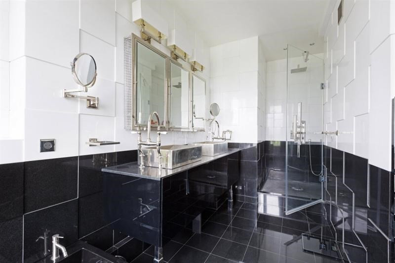 Immobile residenziali di prestigio appartamento Paris 16ème 5000000€ - Fotografia 9