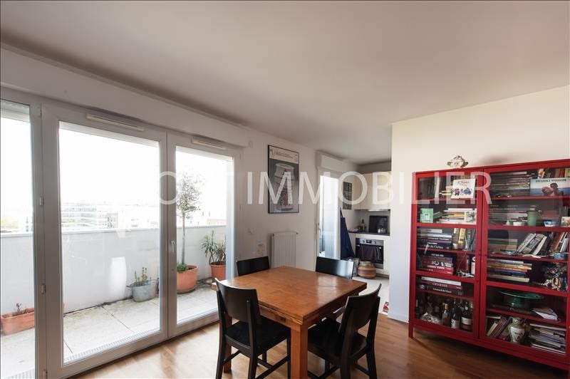 Sale apartment Asnieres sur seine 470000€ - Picture 10