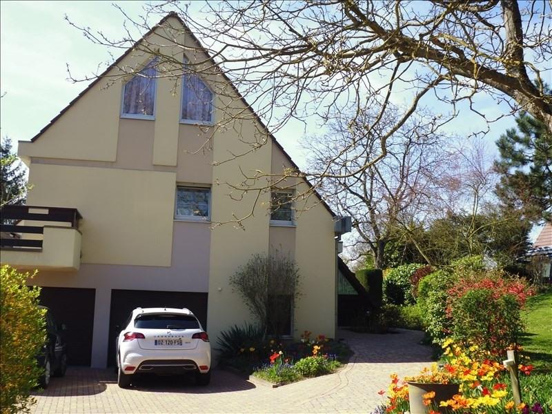 Deluxe sale house / villa Ernolsheim bruche 565000€ - Picture 1