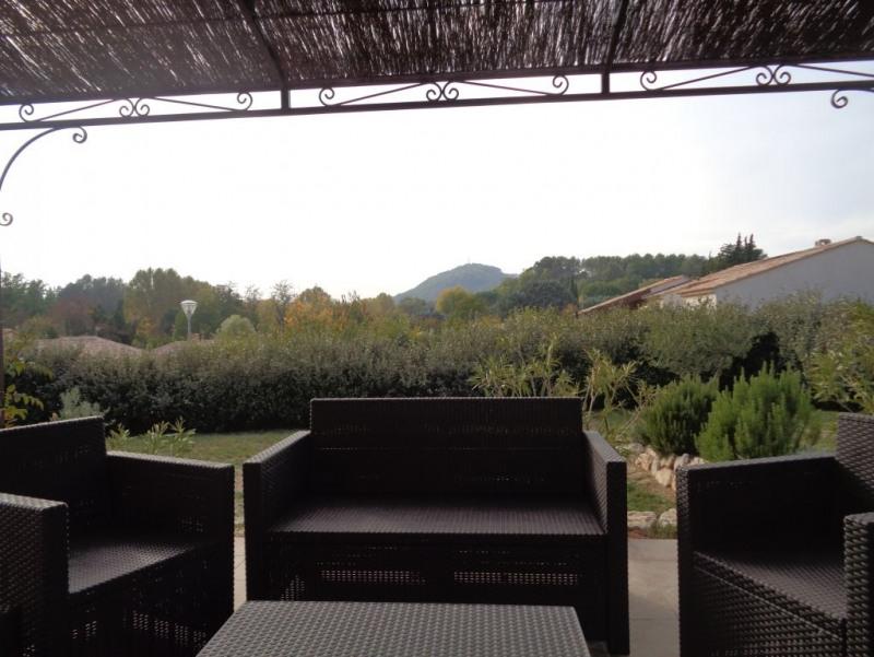 Vente maison / villa Salernes 275000€ - Photo 2
