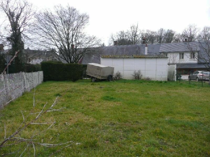 Sale house / villa Presly 108000€ - Picture 4