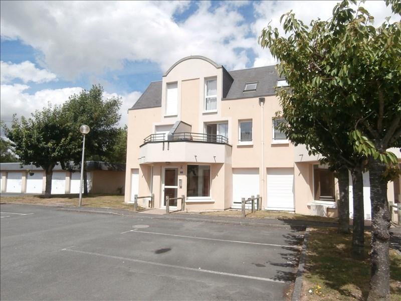 Vente appartement Caen 99000€ - Photo 1
