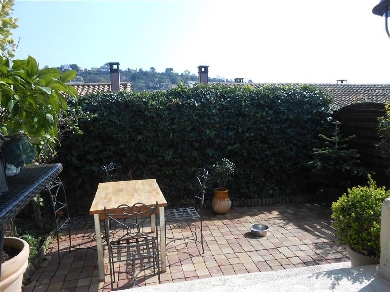 Vente maison / villa Biot 375000€ - Photo 4