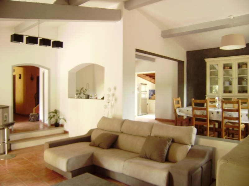 Deluxe sale house / villa St chamas 634 000€ - Picture 3