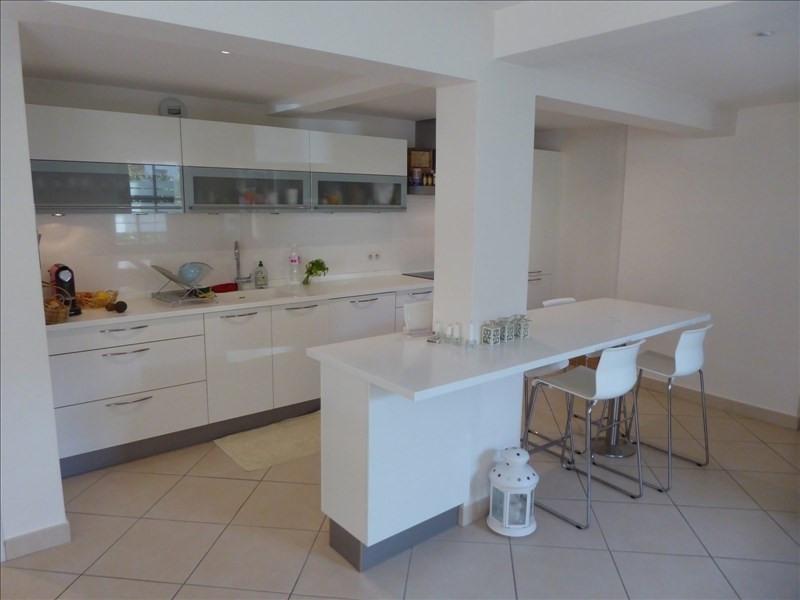 Vendita appartamento Divonne les bains 485000€ - Fotografia 5