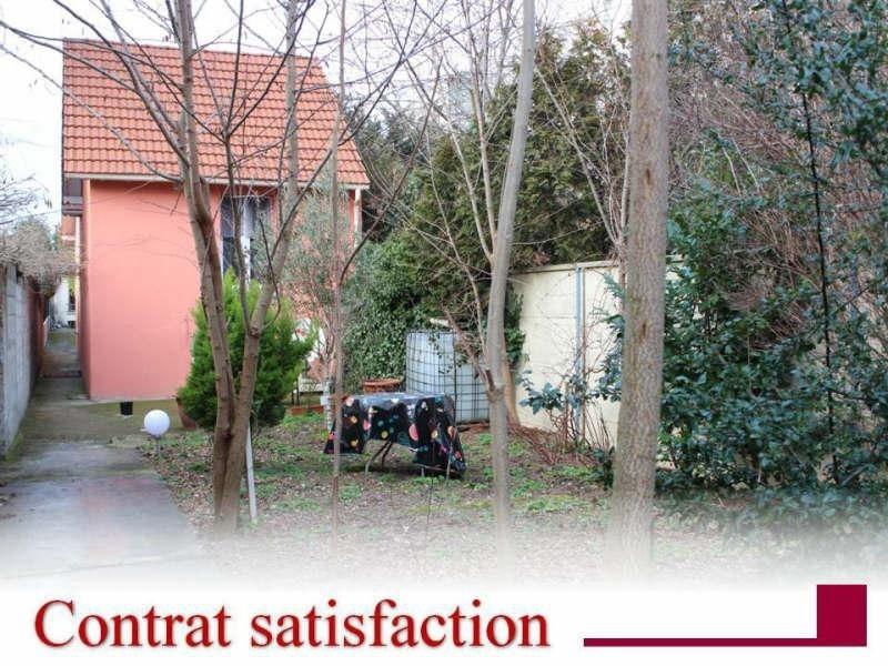 Produit d'investissement maison / villa Colombes 710000€ - Photo 1