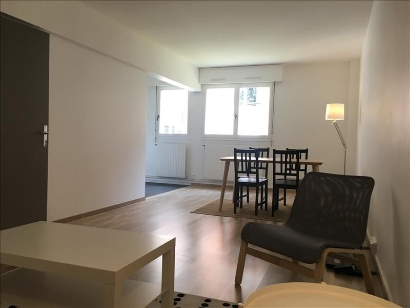 Vente appartement Rouen 180 000€ - Photo 1
