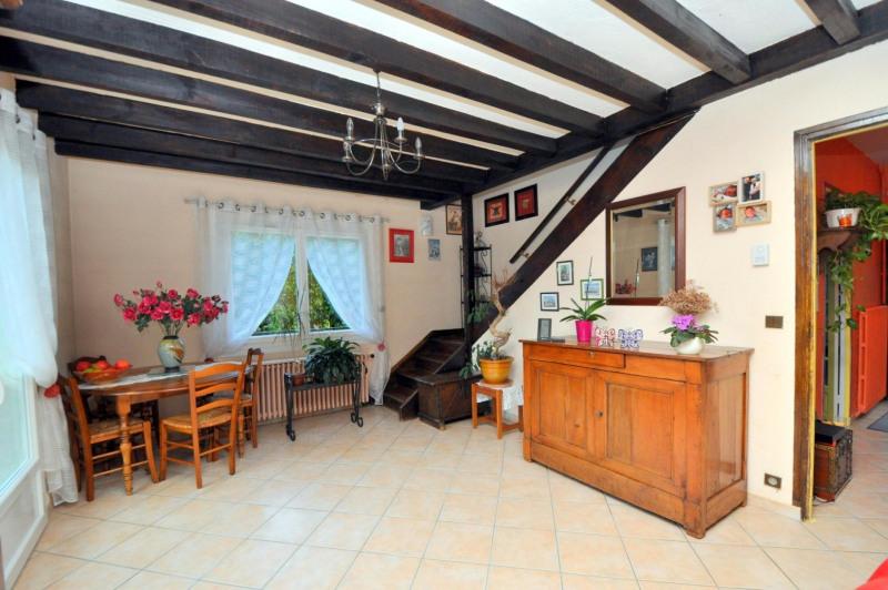 Sale house / villa St maurice montcouronne 339000€ - Picture 4