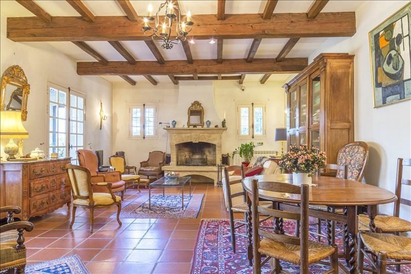 Vente de prestige maison / villa Simiane collongue 690000€ - Photo 2