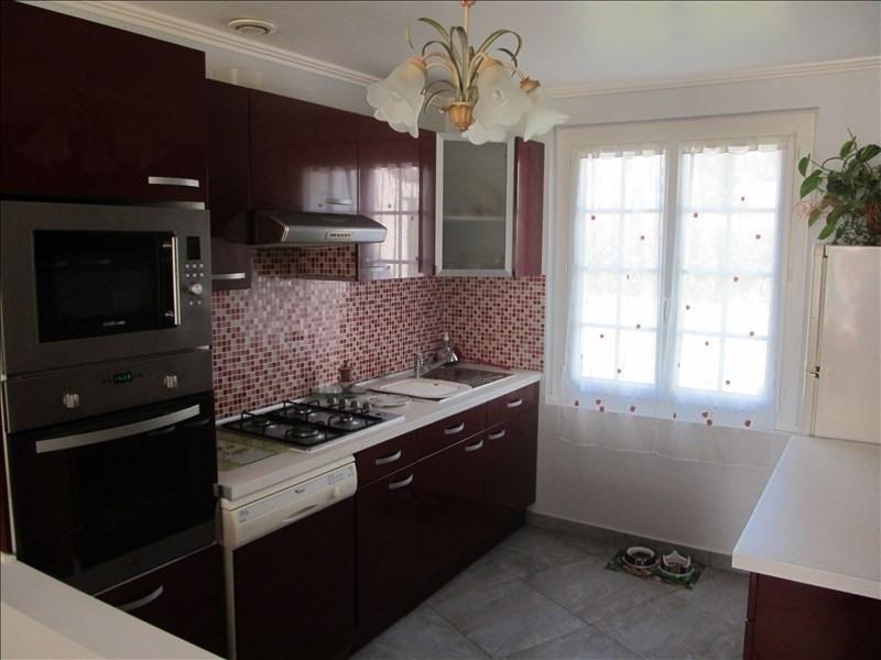 Vente maison / villa Conches en ouche 153000€ - Photo 3