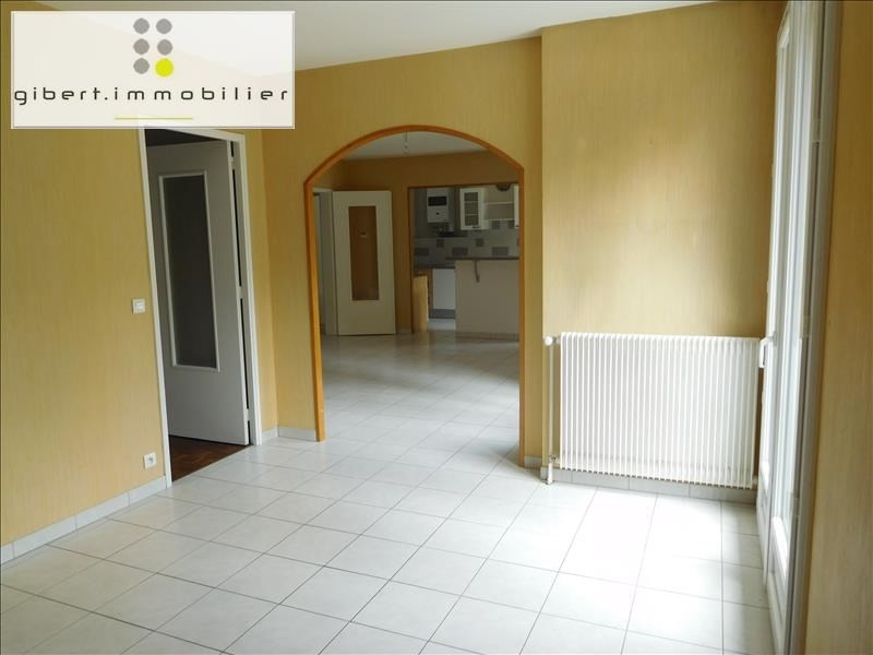 Location appartement Le puy en velay 556,79€ CC - Photo 5