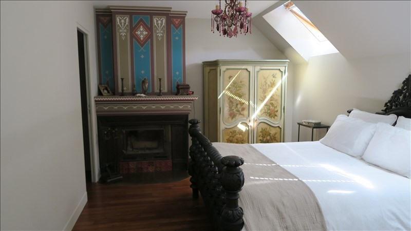Vente maison / villa Chennevières-sur-marne 525000€ - Photo 9