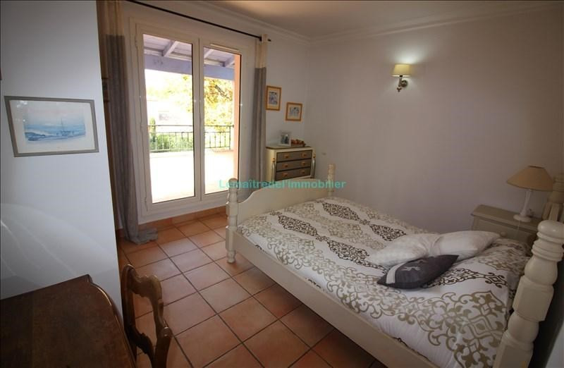 Vente maison / villa Saint cezaire sur siagne 549500€ - Photo 10