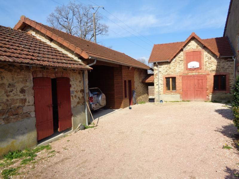 Sale house / villa St priest taurion 265000€ - Picture 3