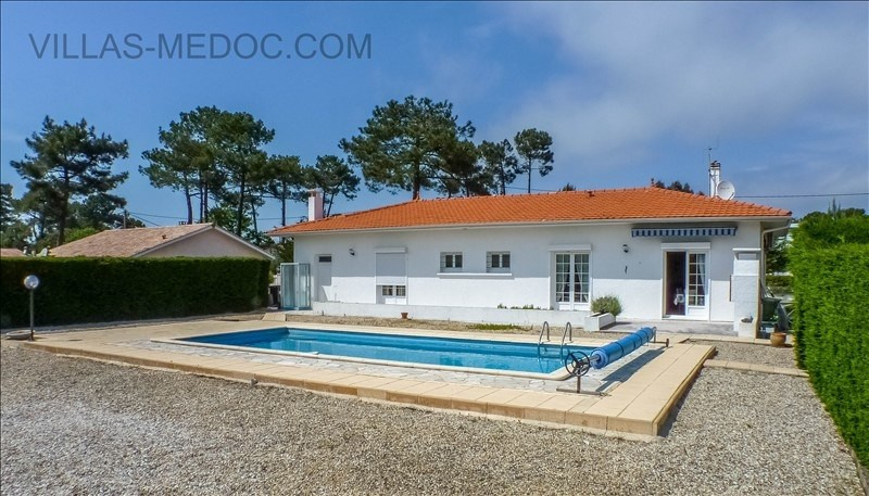 Sale house / villa Vendays montalivet 330000€ - Picture 2