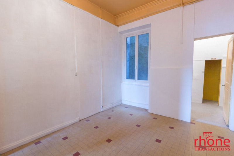 Sale apartment Lyon 4ème 320 000€ - Picture 3