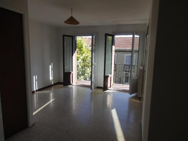Location appartement Aix en provence 560€ CC - Photo 1