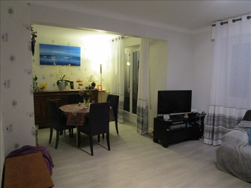 Vente appartement Bailly 330000€ - Photo 1