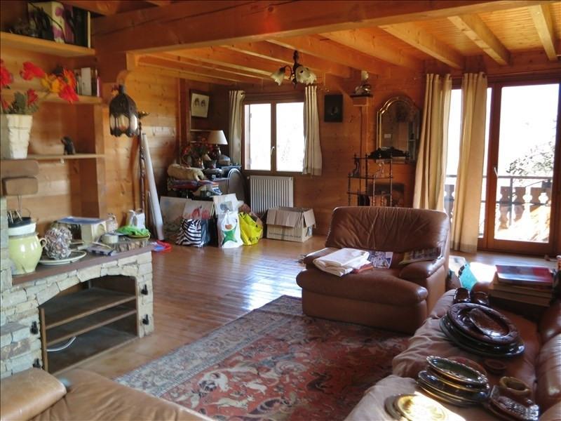 Sale house / villa Lathuile 419000€ - Picture 3