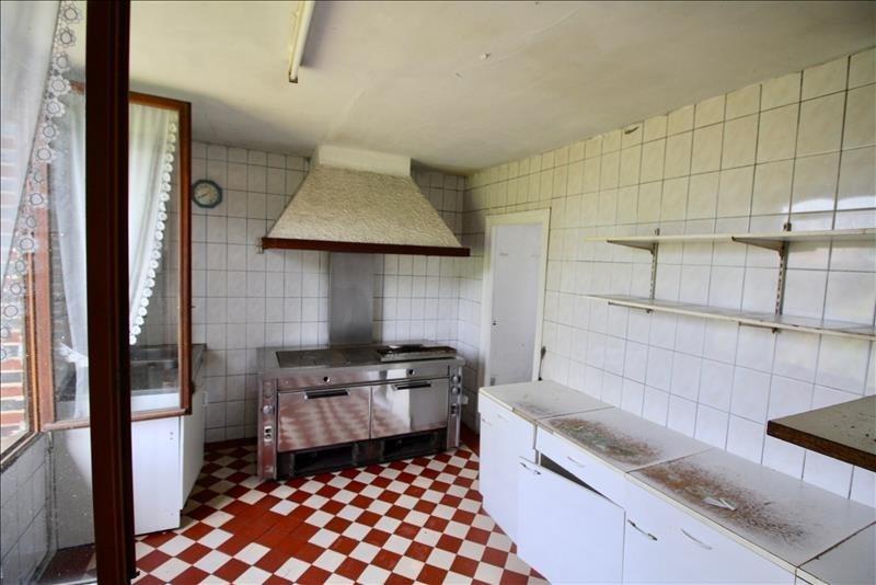 Sale house / villa Conches en ouche 128000€ - Picture 3