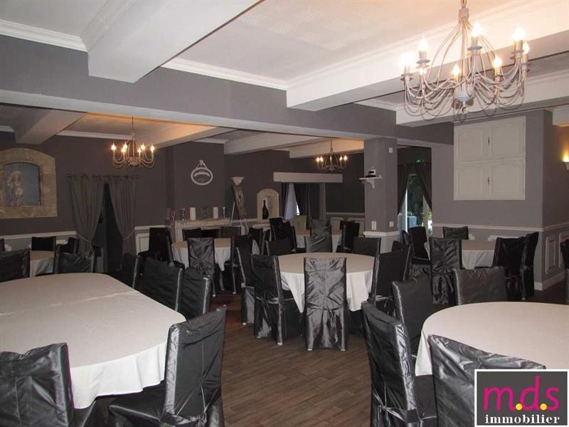 Deluxe sale chateau Toulouse 45 mn 1134000€ - Picture 4