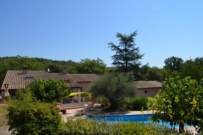Deluxe sale house / villa Lorgues 687 750€ - Picture 16