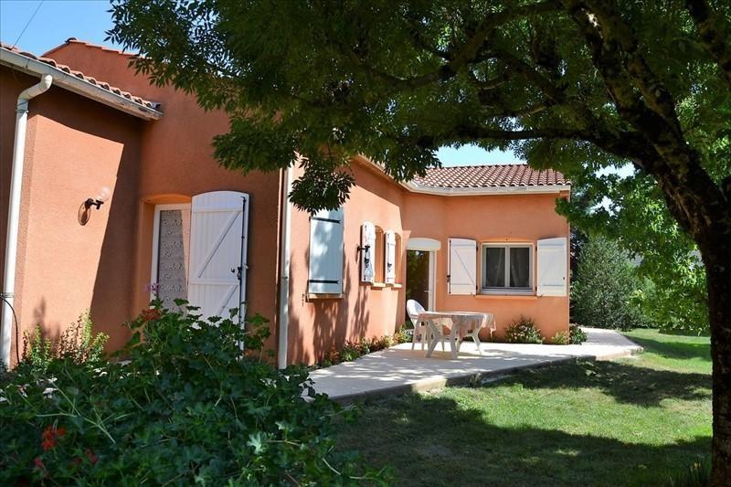 Revenda casa Albi 350000€ - Fotografia 1