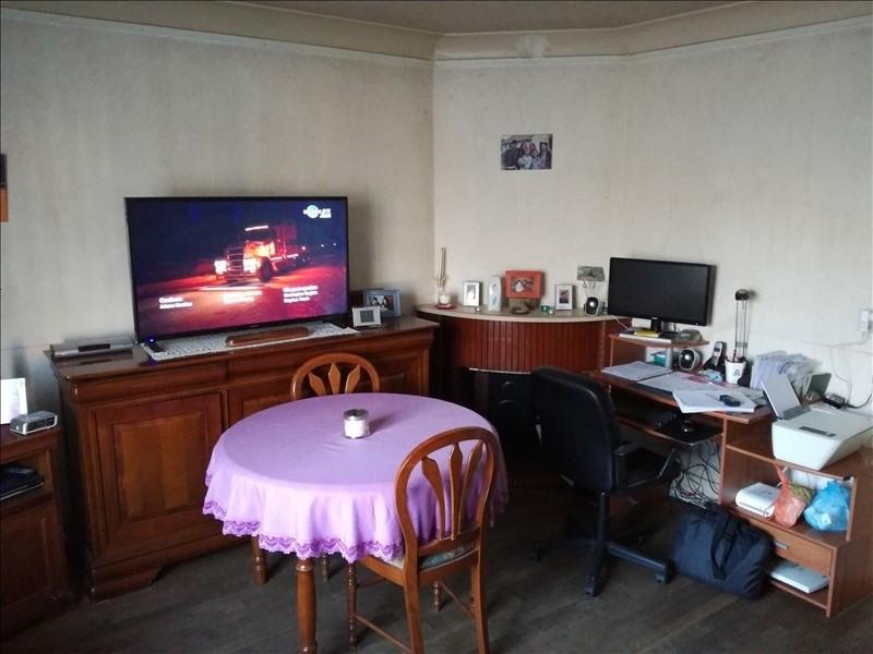 Vente maison / villa Brienon sur armancon 89900€ - Photo 2