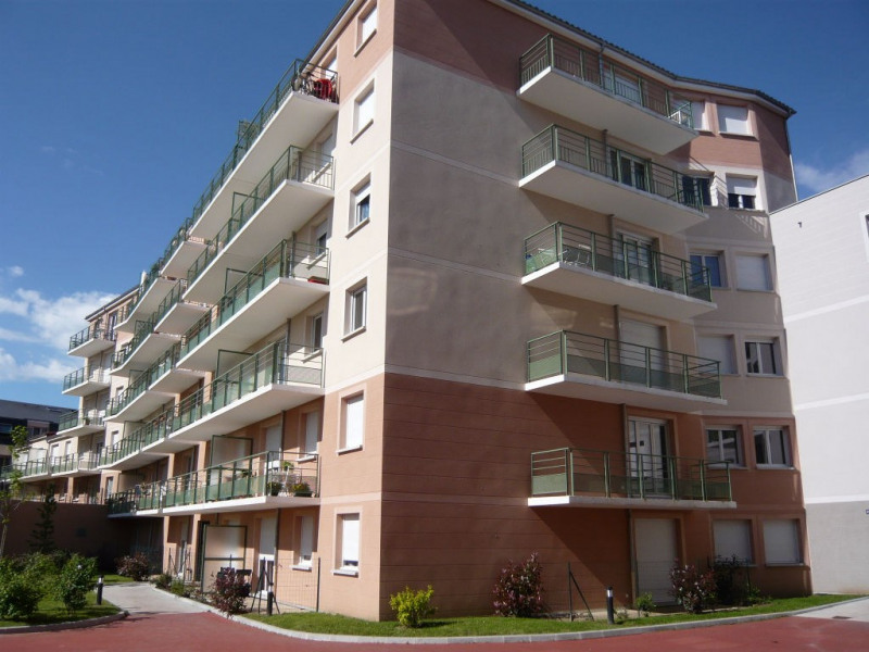 Investment property apartment Limoges 65 500€ - Picture 3