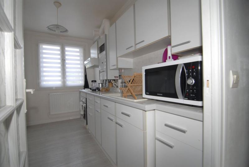 Locação apartamento Marcoussis 750€ CC - Fotografia 4