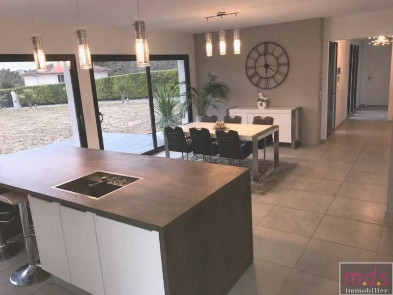Vente de prestige maison / villa Lapeyrouse-fossat 465000€ - Photo 4