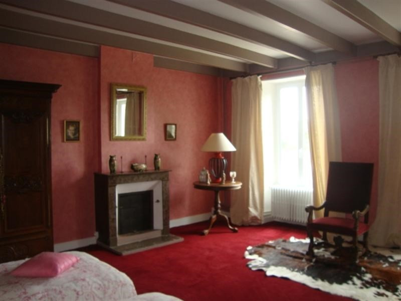 Sale house / villa Loulay 254400€ - Picture 9