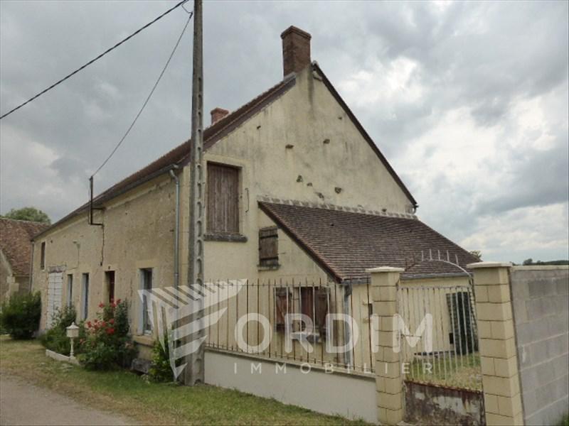 Sale house / villa Cosne cours sur loire 98000€ - Picture 9
