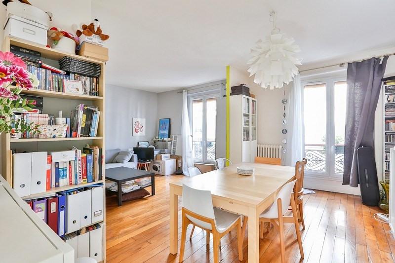 Vente appartement Paris 12ème 582000€ - Photo 1