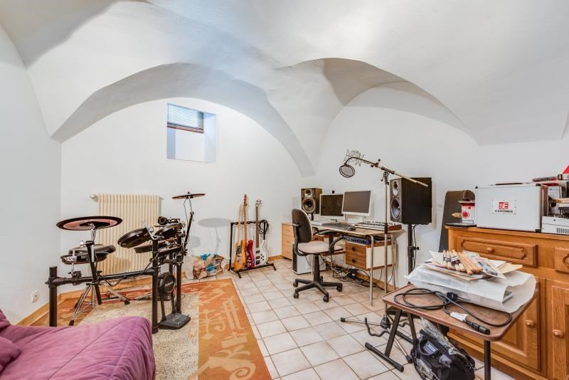 Sale apartment Montfaucon 92000€ - Picture 6