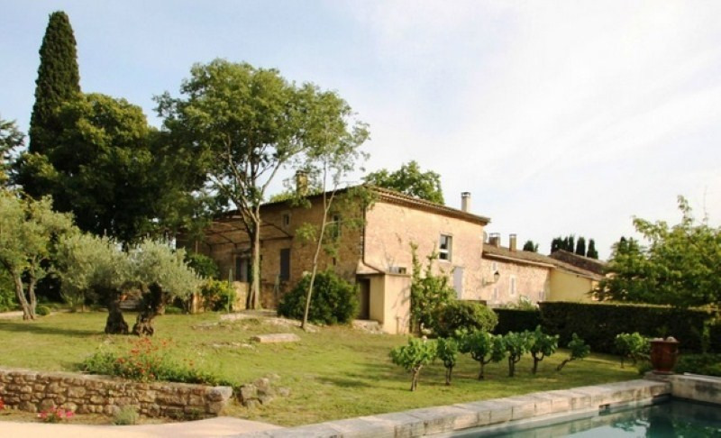 Deluxe sale house / villa Uzes 1995000€ - Picture 2