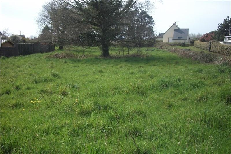 Vente terrain Plouhinec 51360€ - Photo 1
