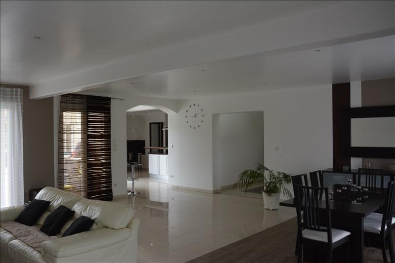Vente maison / villa Dremil lafage (secteur) 625000€ - Photo 2