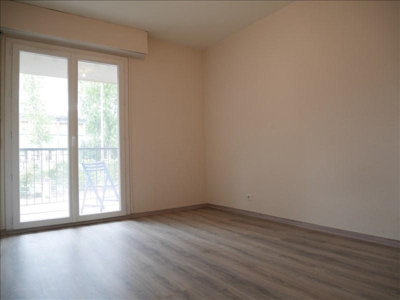 Sale apartment Annemasse 150000€ - Picture 4