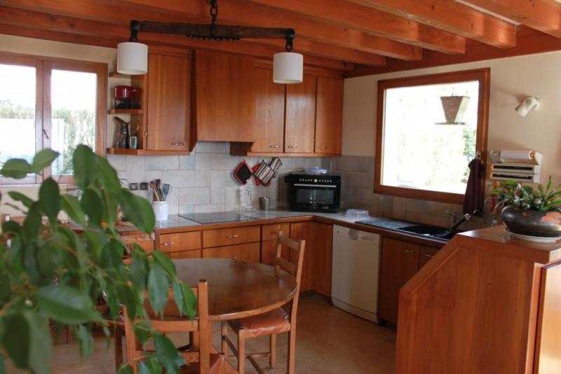 Sale house / villa Les côtes-d'arey 395000€ - Picture 2