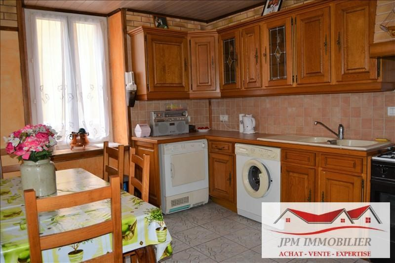 Vente maison / villa Marnaz 138 000€ - Photo 2